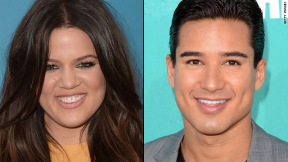 "A source says Khloe Kardashian and Mario Lopez could become the new hosts of ""X Factor."""