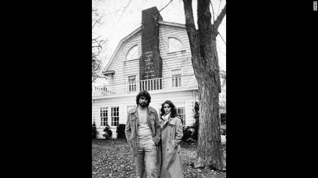 "James Brolin and Margot Kidder starred in the 1979 film ""The Amityville Horror."""