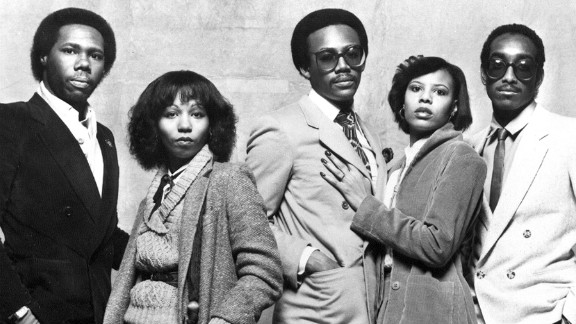 """Chic is often credited as the group who helped rescue disco in the 1970s.  Over the years their music has been sampled by several hip-hop and pop artists. Their hits include """"Le Freak"""" and """"Good Times"""" and they hold the distinction this year of most number of times previously on the ballot as this is their seventh appearance."""