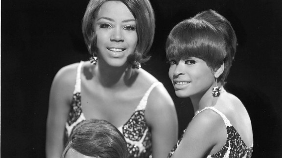 """They may not be as well known as some of their former label mates, but The Marvelettes helped make history. The quartet gave the Motown/Tamla label its first official No. 1 Hot 100 hit in 1961 with the single """"Please Mr. Postman"""" which included Marvin Gaye on drums. Their songs have been covered by the likes of Blondie and Bonnie Raitt."""