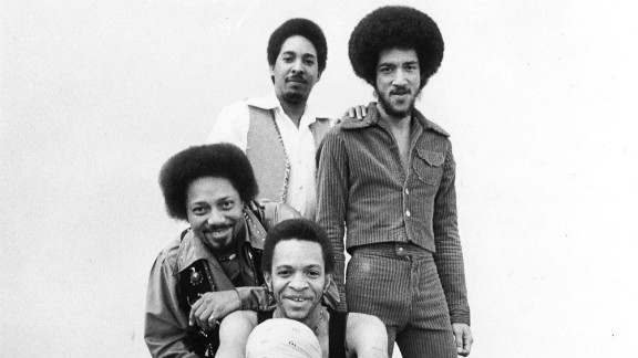 """The New Orleans ensemble have been revered by fans of both funk and R&B. Formed in the 1960s, they had hits like """"Sophisticated Cissy,"""" and """"Look-Ka Py Py. Their songs have been sampled by hip-hop pioneers like the Beastie Boys and Run DMC and covered by artists like the Grateful Dead."""