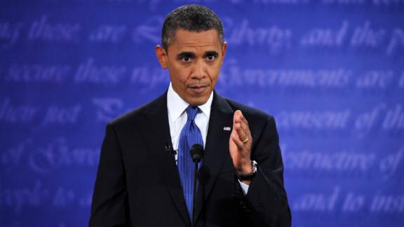 "Obama called for ""economic patriotism"" and said Romney"