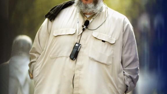Lawyers for radical Islamist cleric Abu Hamza al-Masri say his mental health is failing.