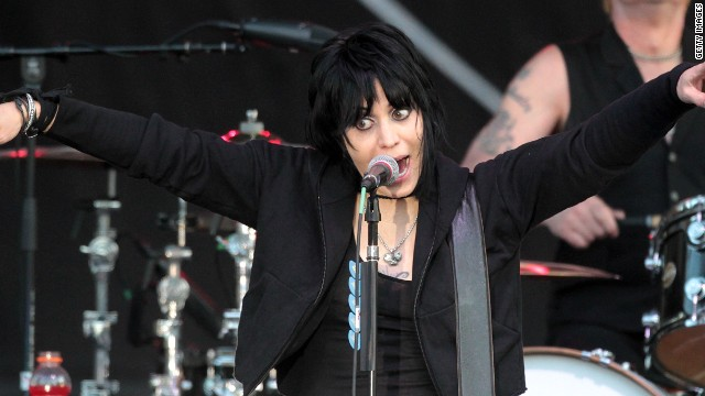 A trade group for ranchers in South Dakota complained about Joan Jett's placement on the state's float in the Macy's Thanksgiving Day Parade.