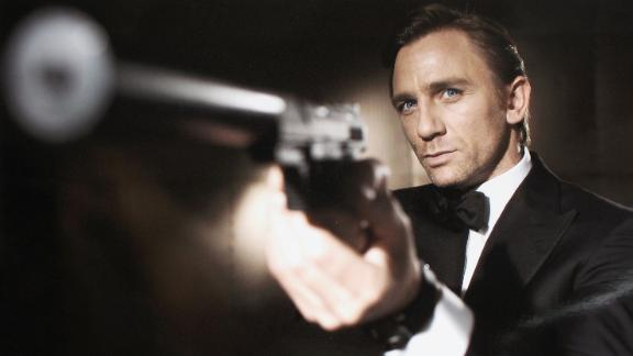 "Daniel Craig brilliantly embodied James Bond in 2012's blockbuster ""Skyfall,"" but when he was first cast as 007 for 2006's ""Casino Royale,"" even director Sam Mendes thought he was the wrong guy for the job. Mendes then had to eat his words as he watched Craig ""go through that intense pressure and come through that with flying colors."""