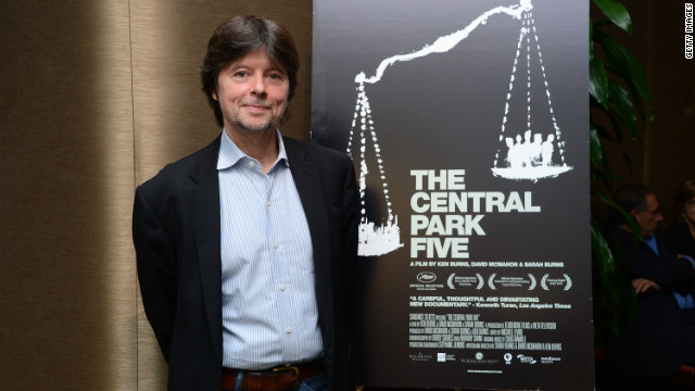 Emmy-winning filmmaker Ken Burns says he is a journalist and is protected by New York's shield laws.