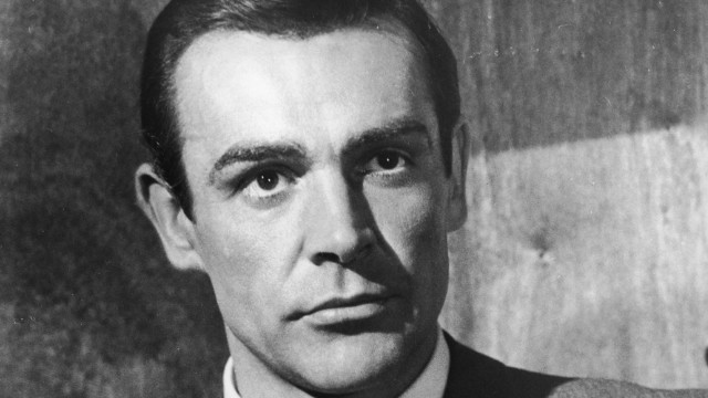 Sean Connery Fast Facts - CNN