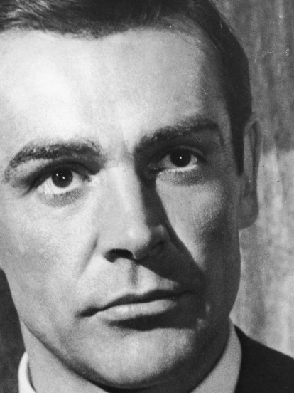Sean Connery Fast Facts