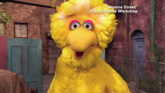 Santorum: I've voted to kill Big Bird