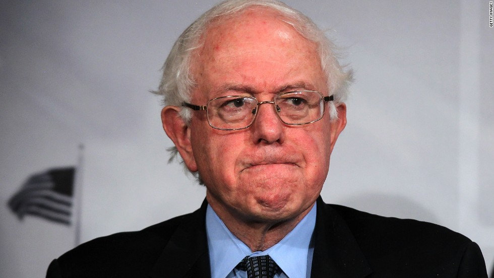 bernie sanders may not have to pick a side cnnpolitics