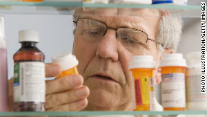 Are we throwing away 'expired' medications too soon?