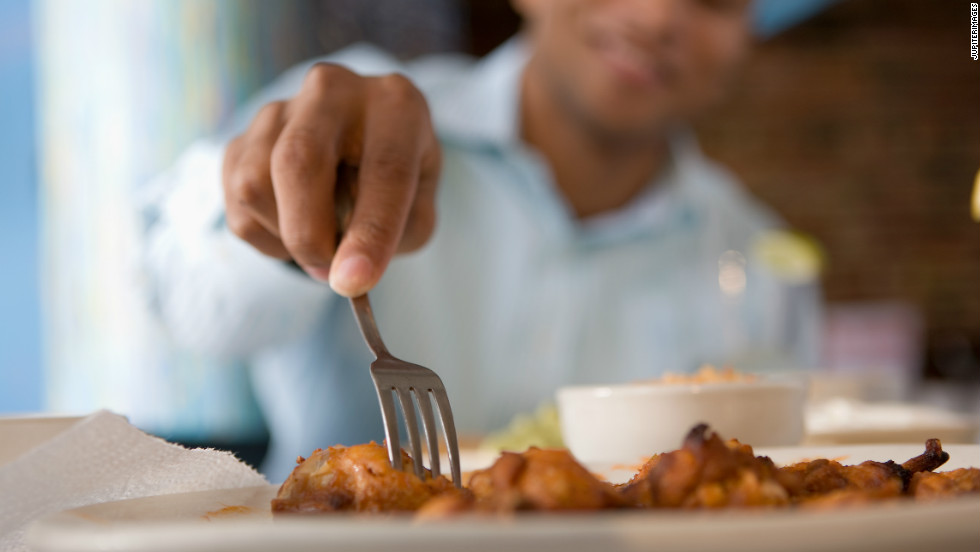 Wanna go out for wings?You'd be in the majority. The National Chicken Council estimates that of the wings eaten during the Super Bowl, 75% will come from food service outlets and 25% from grocery stores.