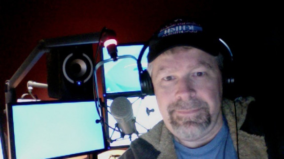 Radio entrepreneur: When Steve Hamilton lost his job in radio, he decided to create his own Internet radio station. He transformed his venture into a part-time job and business opportunity.