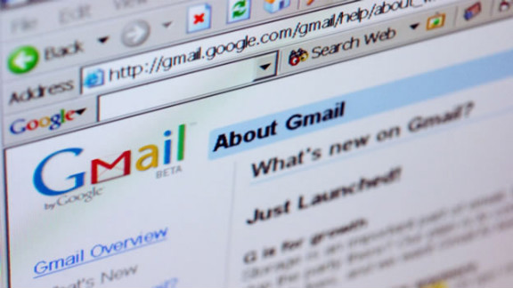 New integration between Gmail and Google Drive lets users share files 400 times bigger than previously allowed.