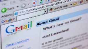 Caught red-handed: Google in your G-mail