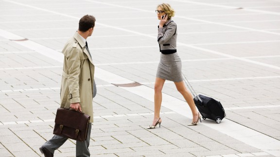 CNN commenters weigh in on why men catcall, what women can do about it and whether it