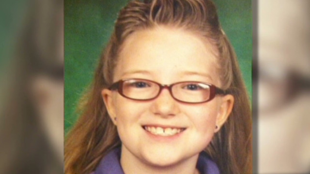 Parents speak about girl who vanished