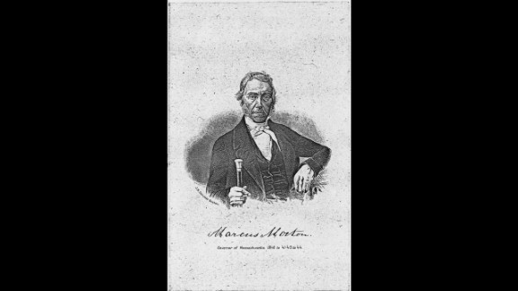 In 1839 Marcus Morton won the Massachusetts governorship over Edward Everett by a single vote. Morton had unsuccessfully run for governor 12 times between 1825 and 1840.