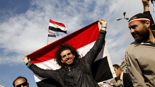 Is Egypt better now than 3 years ago?
