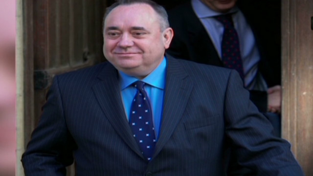 Scotland to get vote on independence