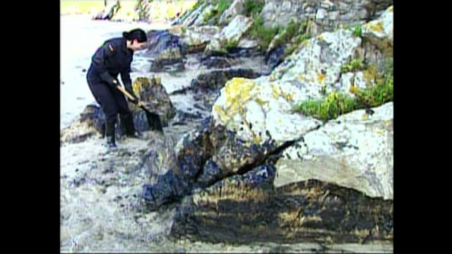 2012: Trial in Spain oil spill