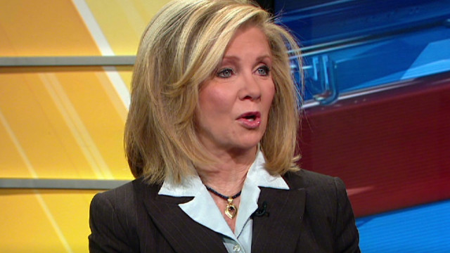 Blackburn: 'Romney won the debate'