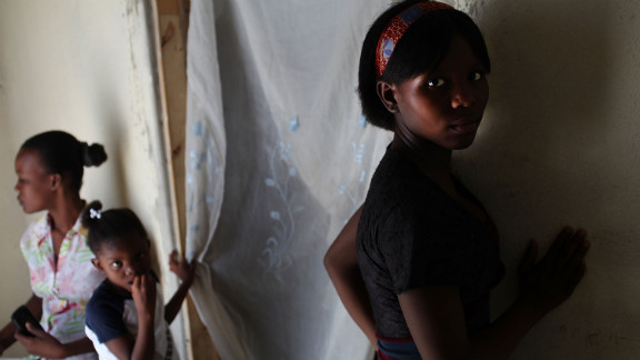 The U.N. Refugee Agency has provided safe houses and counseling for hundreds of sexual assault victims in Haiti.