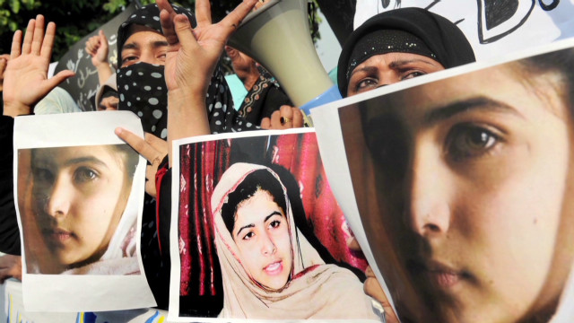 Malala shooting: An eye opener?