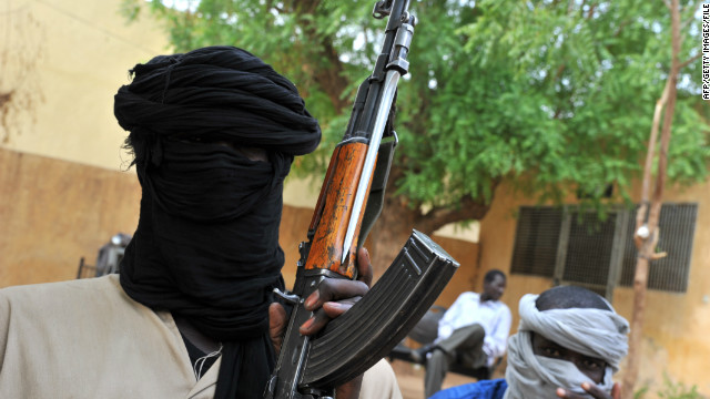 Al Qaeda in Mali behind Algeria attack