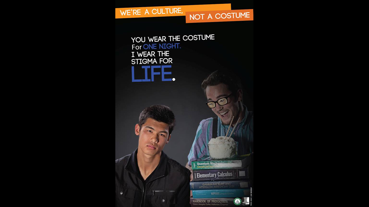 In Debate Over Offensive Halloween Costumes Where S The Line Cnn
