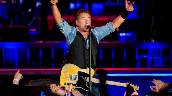 """A star-studded lineup will perform at Madison Square Garden on Wednesday to raise funds for <a href=""""http://www.121212concert.org/"""" target=""""_blank"""" target=""""_blank"""">Superstorm Sandy relief</a>. Bruce Springsteen, The Rolling Stones, Eric Clapton and Alicia Keys are some of the artists slated to take the stage."""