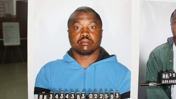 Lonnie David Franklin Jr. is accused of being the Los Angeles-area serial killer known as the Grim Sleeper.
