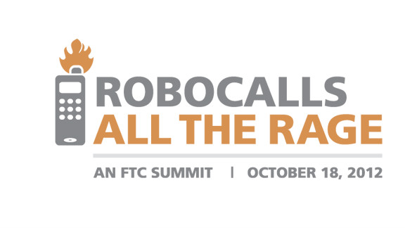 """The Federal Trade Commission hosted a summit to discuss the rising use of automated """"robocalls."""""""