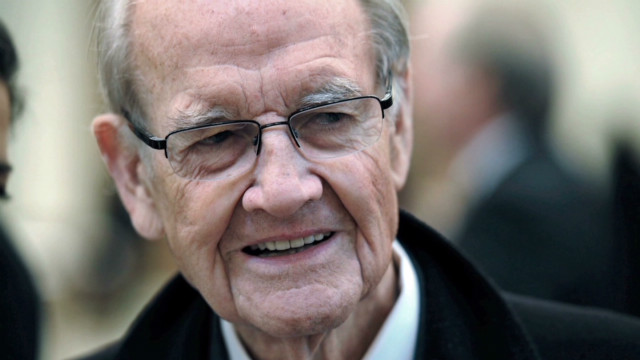 2012: A look at the life of George McGovern