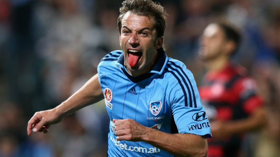 "Former Juve striker Alessandro del Piero this year told Italian newspaper Gazzetta Dello Sport that Liverpool made an approach to him while he was in discussions with Sydney FC but he ""thought about what happened at Heysel"" before opting for a move to Australia. ""Liverpool have worked hard to mend their relationship, but for a lot of people it"