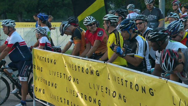 Livestrong goes on without founder