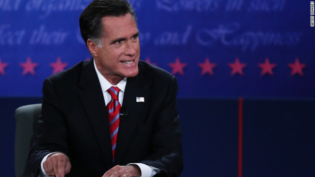 Romney promises more jobs if elected