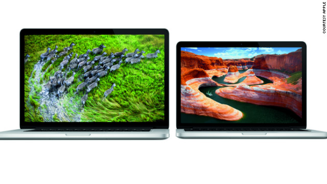 Apple says it's cutting the price of its 13-inch MacBook Pro with Retina Display by $200-$300, depending on storage.