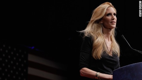 Ann Coulter isn't letting Berkeley off easy for messing with her speech