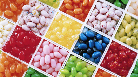 """""""Sugar is an important part of our lives,"""" says Dr. Miriam Vos. """"But a little goes a long way."""""""