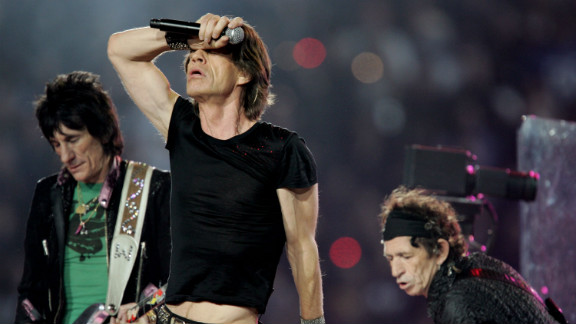 After resolving some personal demons, The Rolling Stones are reuniting for a series of shows this fall.