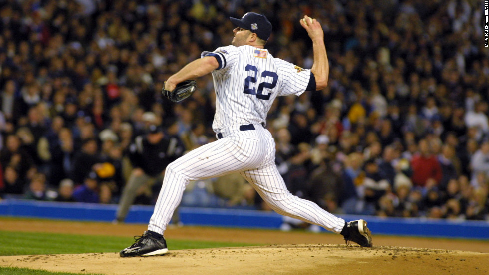 Known as Rocket for his aggressive pitching style, Roger Clemens played pro ball for more than two decades, racking up seven Cy Young Awards. He left Major League Baseball under a cloud of steroid allegations, despite a court finding him not guilty of perjury in 2012 when he told Congress he never used the drugs.