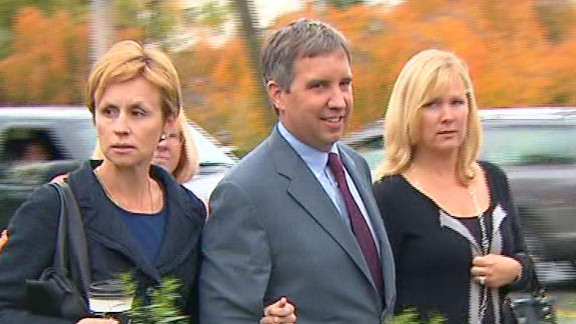 Douglas Kennedy is accused of assaulting two New York nurses in January.