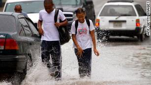 Pediatricians are concerned about climate change, and here's why