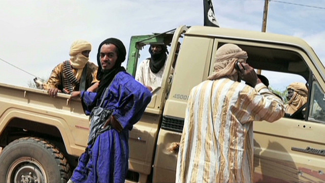 Al Qaeda's new breeding ground: Mali
