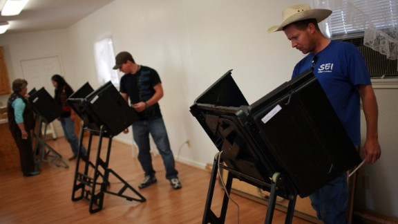 Bryan Preston says despite dire predictions that the new Texas voter ID law would suppress votes, turnout was high.