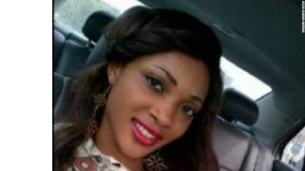 Cynthia Osokogu 24 Who Was Killed In Lagos After Men Posing As Business Contacts