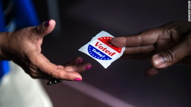 Virginia lawmakers asked the Justice Department to investigate. allegations of destroyed voter registration applications