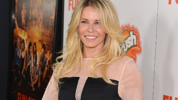"In March 2014, comedian Chelsea Handler challenged CNN's Piers Morgan, calling him unfocused. ""You can't even pay attention for 60 seconds,"" she said. ""You're a terrible interviewer."""