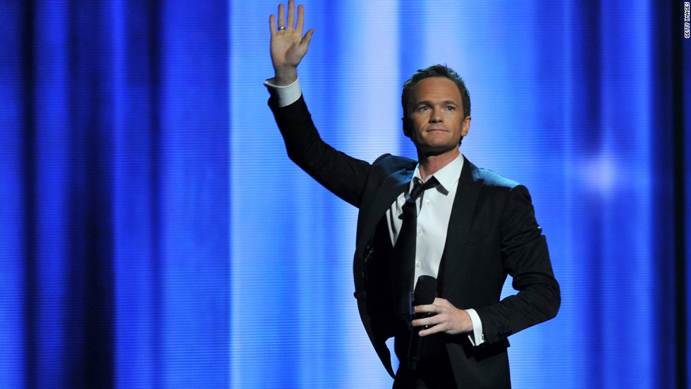 "Neil Patrick Harris thinks Reese's peanut butter cups are ""Legen...wait for it...dary!"""
